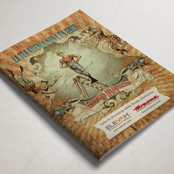 Faraone Brochure