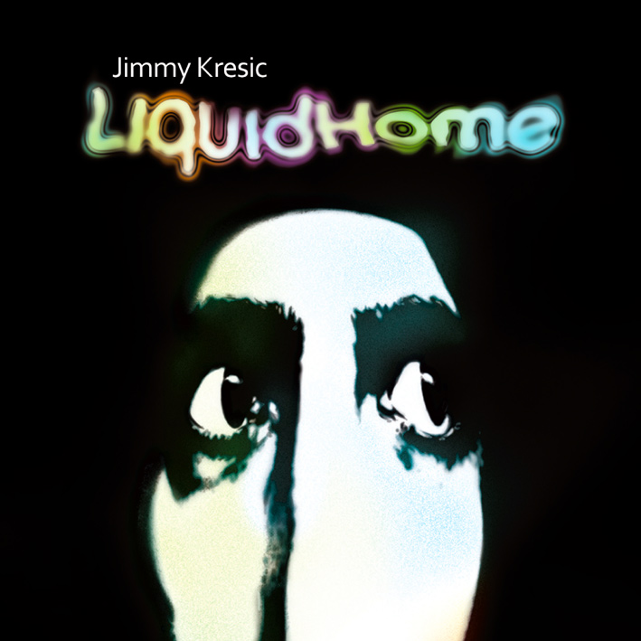 Liquid Home CD Cover