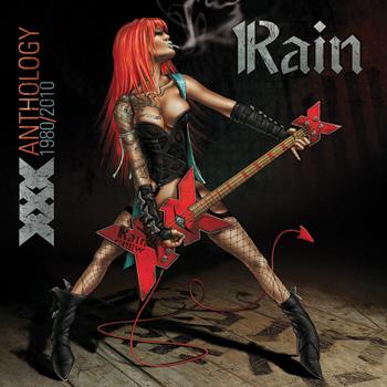 RAIN XXX